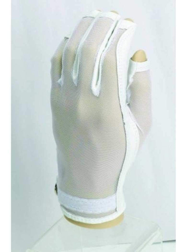 Evertan Glove- 3/4 (Tipless) Golf Gloves-4 Colors