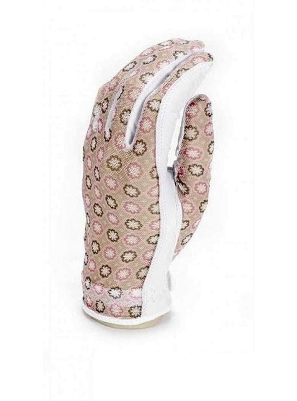 Evertan Designer Printed Golf Gloves(Pinks and Floral) - 8 Prints - the-ladies-pro-shop-2