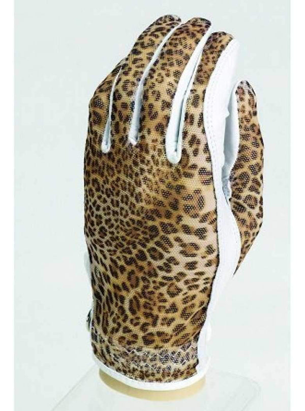 Evertan Designer Printed Golf Gloves (Brown Prints) - 6 Prints - the-ladies-pro-shop-2