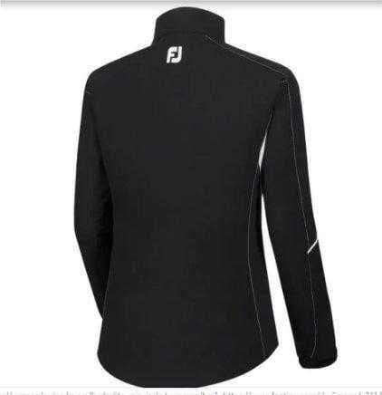 Rainwear,FootJoy,FJ HydroLite Rain Jacket - Black,the-ladies-pro-shop-2,ladiesproshop,ladiesgolf,golfclothes,ladiesgolfclothes,cutegolfclothes,womensgolfclothes,ladiesgolfclothing,womensgolfclothing