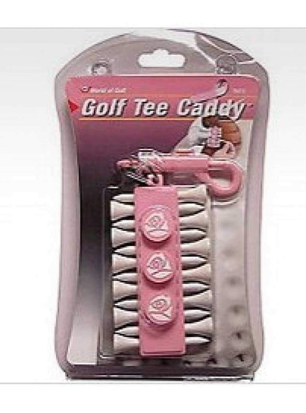 Golf Tees,Golf Gifts,Golf Gifts Pink Tee Caddy,the-ladies-pro-shop-2,ladiesproshop,ladiesgolf,golfclothes,ladiesgolfclothes,cutegolfclothes,womensgolfclothes,ladiesgolfclothing,womensgolfclothing
