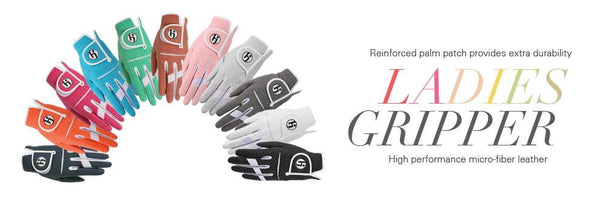 Golf Gloves,HJ,HJ Women's Fashion All Weather Golf Gloves-RIGHT Hand - 10 Colors,the-ladies-pro-shop-2,ladiesproshop