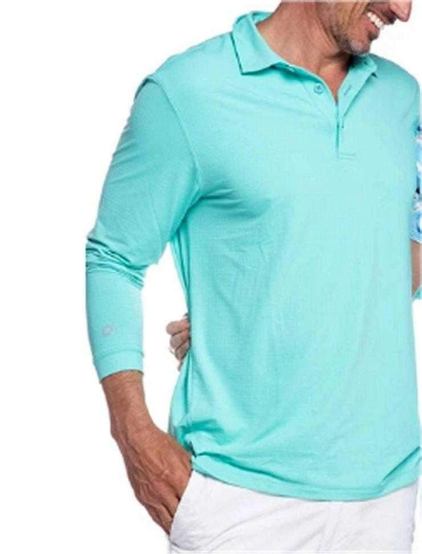 Shirts,IBKUL,IBkul Men's Long Sleeve Polo - 95199 (Modern Fit)- 7 Colors,the-ladies-pro-shop-2,ladiesproshop,ladiesgolf,golfclothes,ladiesgolfclothes,cutegolfclothes,womensgolfclothes,ladiesgolfclothing,womensgolfclothing