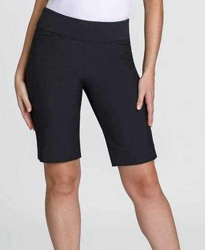 "Shorts,Tail,Tail Basic Pull On Solid Stretch Woven 21"" Short,the-ladies-pro-shop-2,ladiesproshop"