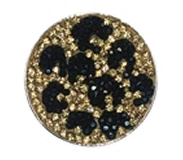 Ballmarkers,Navika,Navika Sparkly Ball Marker Magnetic  Necklace,the-ladies-pro-shop-2,ladiesproshop,ladiesgolf,golfclothes,ladiesgolfclothes,cutegolfclothes,womensgolfclothes,ladiesgolfclothing,womensgolfclothing