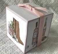 Gifts,Bloom Designs,Bloom Designs Golf Note Cube,the-ladies-pro-shop-2,ladiesproshop