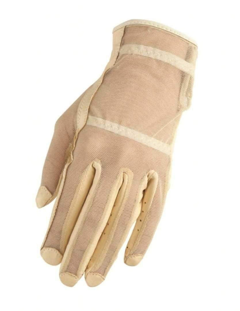 HJ Women's Solaire Mesh Golf Gloves - Assorted Colors - the-ladies-pro-shop-2