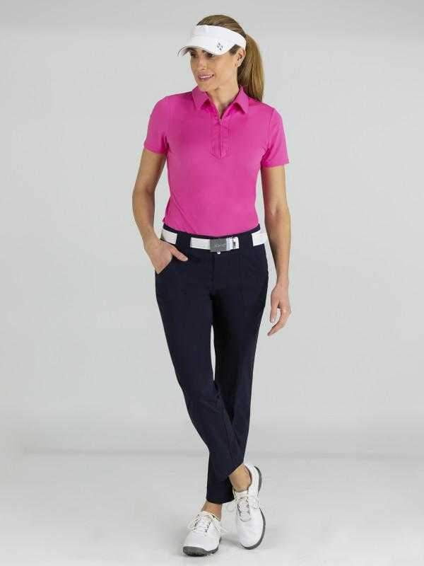 Shirts,Jofit,Jofit Women's Basic Solid Color Shirts-Assorted Colors,the-ladies-pro-shop-2,ladiesproshop,ladiesgolf,golfclothes,ladiesgolfclothes,cutegolfclothes,womensgolfclothes,ladiesgolfclothing,womensgolfclothing