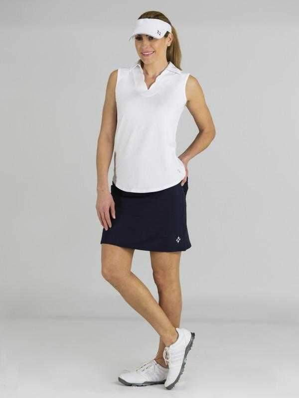 Shirts,Jofit,Jofit Women's Basic Scalloped Shirts-Assorted Colors,the-ladies-pro-shop-2,ladiesproshop,ladiesgolf,golfclothes,ladiesgolfclothes,cutegolfclothes,womensgolfclothes,ladiesgolfclothing,womensgolfclothing