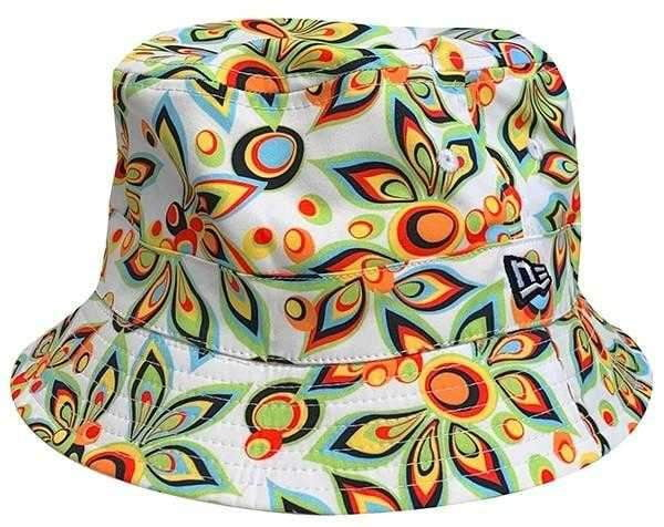 Hats,Loudmouth,Loudmouth Shagadelic White New Era Reversible Bucket Hat,the-ladies-pro-shop-2,ladiesproshop