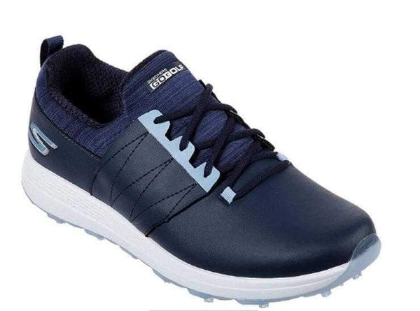 SKECHERS GO GOLF MAX - HONEY Navy