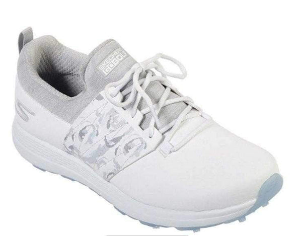 SKECHERS GO GOLF MAX - LAG-White