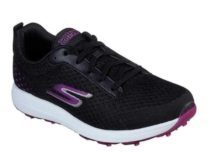 Shoes,Skechers,SKECHERS GO GOLF MAX - FAIRWAY 2-Black,the-ladies-pro-shop-2,ladiesproshop,ladiesgolf,golfclothes,ladiesgolfclothes,cutegolfclothes,womensgolfclothes,ladiesgolfclothing,womensgolfclothing