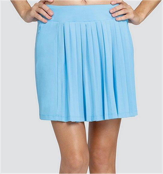 Skort,Tail,Tail Activewear Front Pleat Skort with shorties - Naples Blue,the-ladies-pro-shop-2,ladiesproshop
