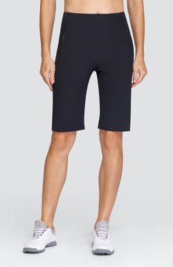 Tail Activewear Allure Shorts-Black, White, and Navy
