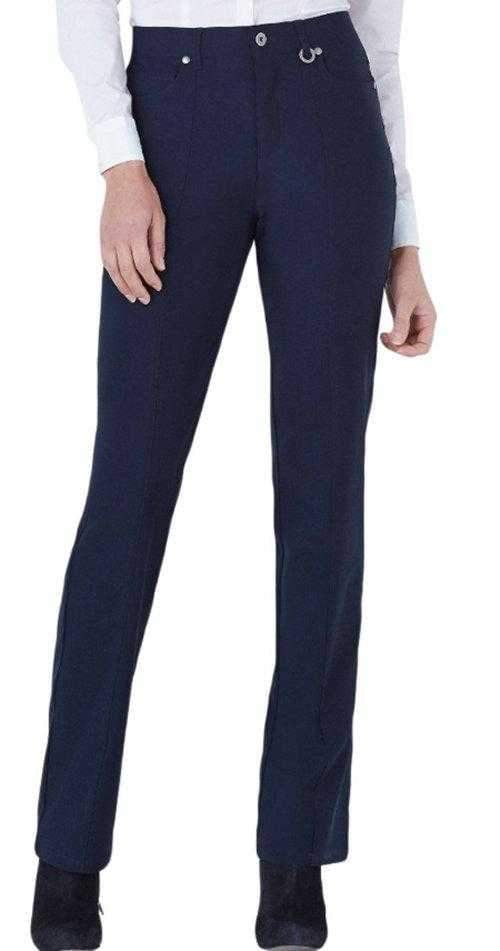 Pants,UR Rebel,UR Rebel/Simon Chang Micro Twill Tummy Control Comfort Waist Golf Pants,the-ladies-pro-shop-2,ladiesproshop,ladiesgolf,golfclothes,ladiesgolfclothes,cutegolfclothes,womensgolfclothes,ladiesgolfclothing,womensgolfclothing