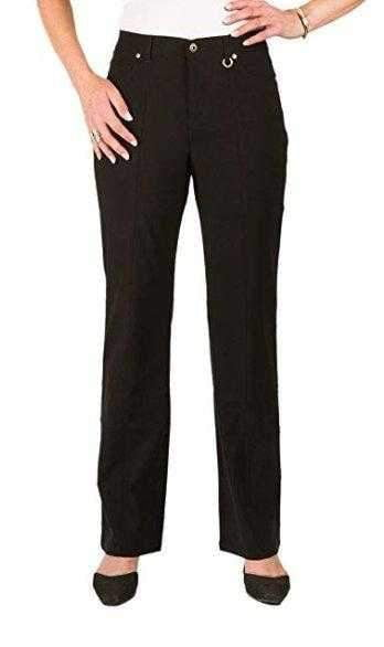 UR Rebel/Simon Chang Micro Twill Tummy Control Comfort Waist Golf Pants | The Ladies Pro Shop