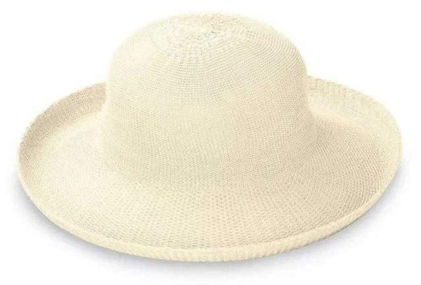 Wallaroo Petite Victoria Women's Sun Hats for Small Heads
