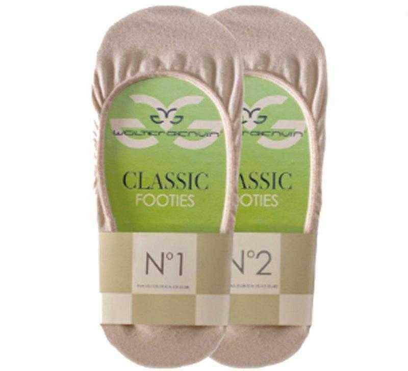 Socks,Walter Genuin,Walter Genuin Women's Footies-Classic and Net-Nude,the-ladies-pro-shop-2,ladiesproshop,ladiesgolf,golfclothes,ladiesgolfclothes,cutegolfclothes,womensgolfclothes,ladiesgolfclothing,womensgolfclothing