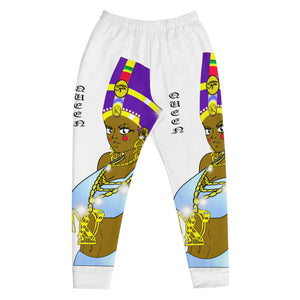 Nefertiti Men's Joggers