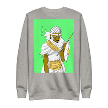Load image into Gallery viewer, King Tewo Unisex Fleece Pullover