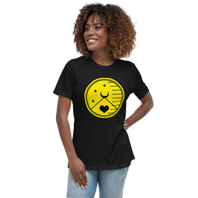 Oshun Sygill Women's Relaxed T-Shirt