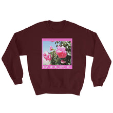 Load image into Gallery viewer, Roze by BlackFlame Sweatshirt