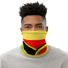 Load image into Gallery viewer, Alkebulan Flag Neck Gaiter