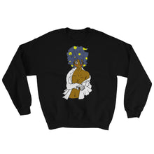 Load image into Gallery viewer, (Aliyah) Unisex Sweatshirt