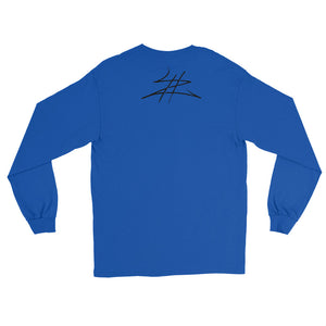 Ashanti Men's Long Sleeve Shirt