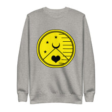 Load image into Gallery viewer, Oshun Sygill Unisex Fleece Pullover