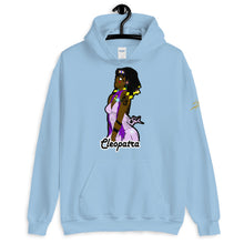 Load image into Gallery viewer, Cleopatra Unisex Hoodie