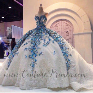 Luxury Ball Gowns