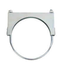 Load image into Gallery viewer, U Bolt Saddle Clamp - Zinc Flat Band