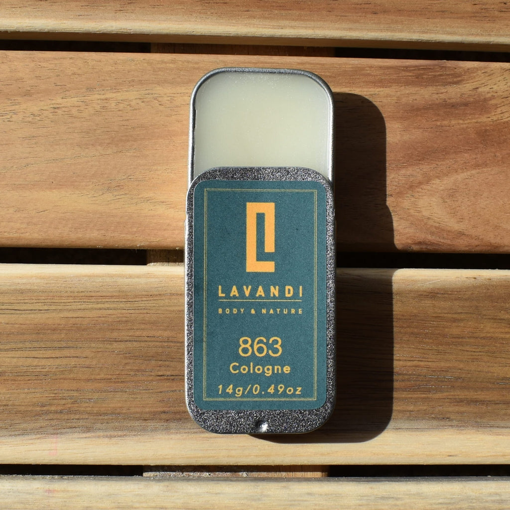 863 Solid Cologne is inspired by Chanel Egoiste Platinum