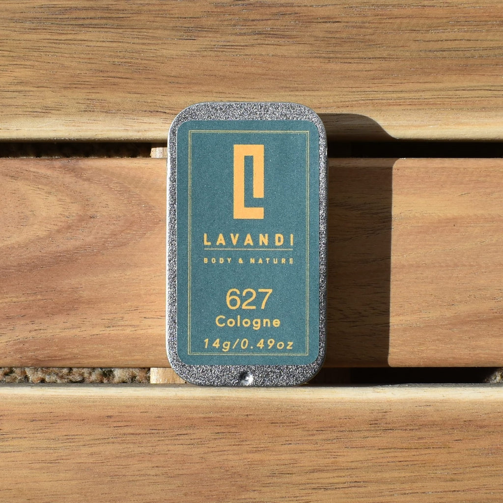 627 Solid Cologne is inspired by Prada Amber pour Homme
