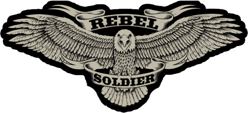REBEL SOLDIER