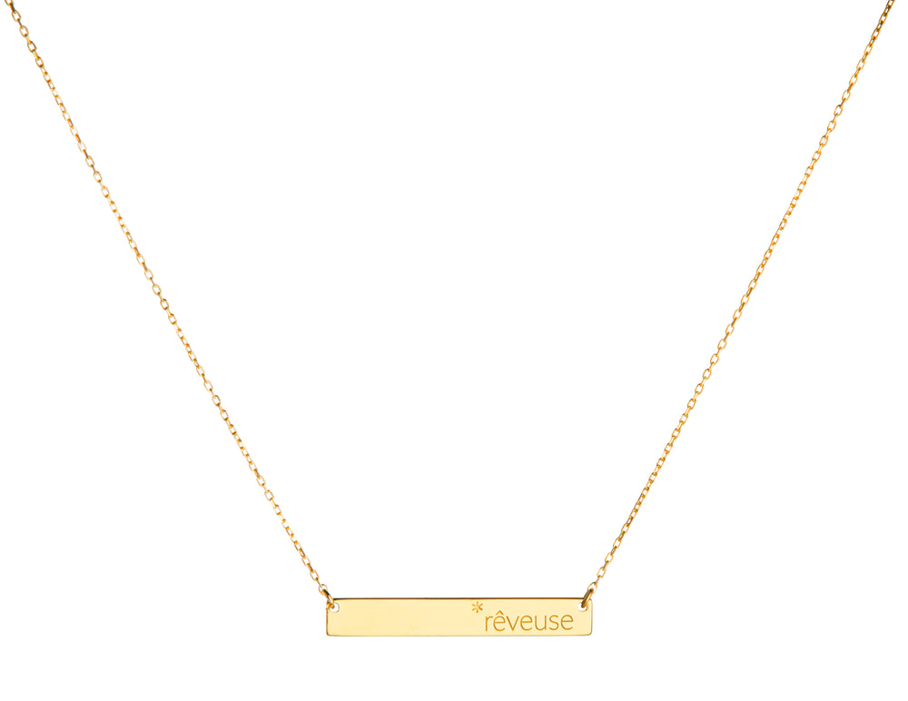 Rêveuse Necklace