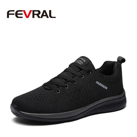 FEVRAL Hot Sale Summer Lightweight Sneakers