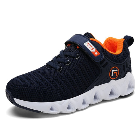 Children Shoes Boys Girls Sports Shoes Fashion Brand Casual Breathable