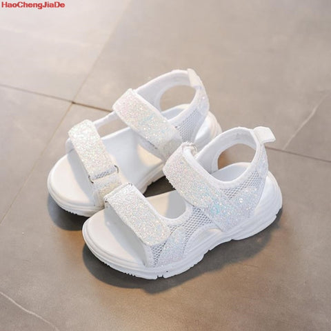 HaoChengJiaDe Summer Children's Beach Shoes