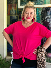 Load image into Gallery viewer, PINK MONTANA BLOUSE