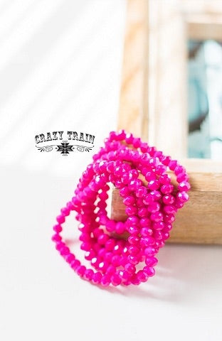 BARBIE GIRL BRACELET (SINGLE)