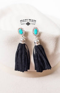Salt Creek earrings
