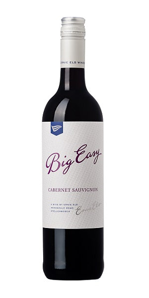 Big Easy Cabernet Sauvignon, Stellenbosch, South Africa 2015