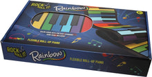 Load image into Gallery viewer, Rock n Roll it - Piano Rainbow