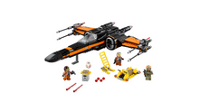 Load image into Gallery viewer, Poe's X-Wing Fighter - 75102