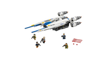 Load image into Gallery viewer, Rebel U-Wing Fighter