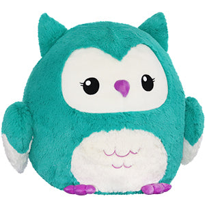 Squishable Baby Owl