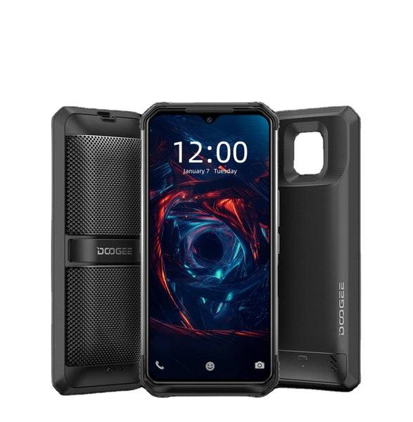 Doogee S95 Pro Super Module Package